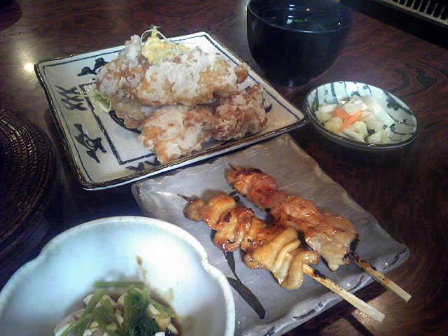 東京でも山形名物の『鳥中華』を気軽に食べられ …